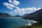 Hout Bay from Chapman's Peak Drive, Cape Town