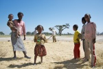 Kids in Bochessa, Ethiopia