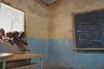 Primary School, Bochessa, Ethiopia